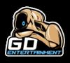 GD ENTERTAINMENT Logo